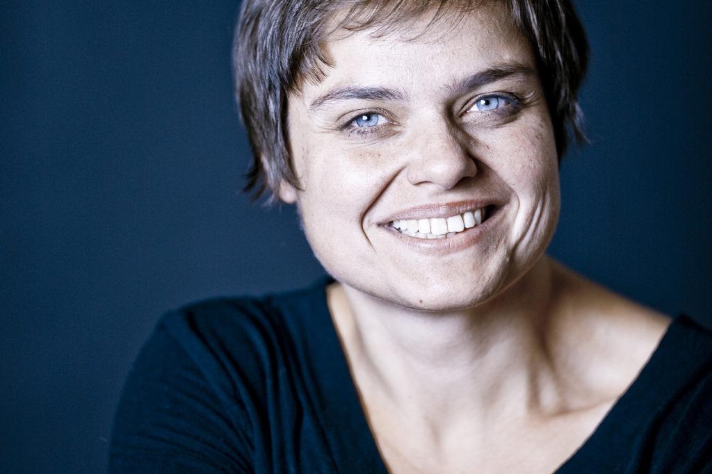 Bettina Montazem