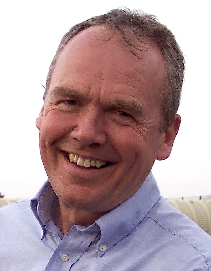 Alan Wilkinson