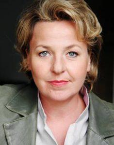 Kerstin Kallewegge